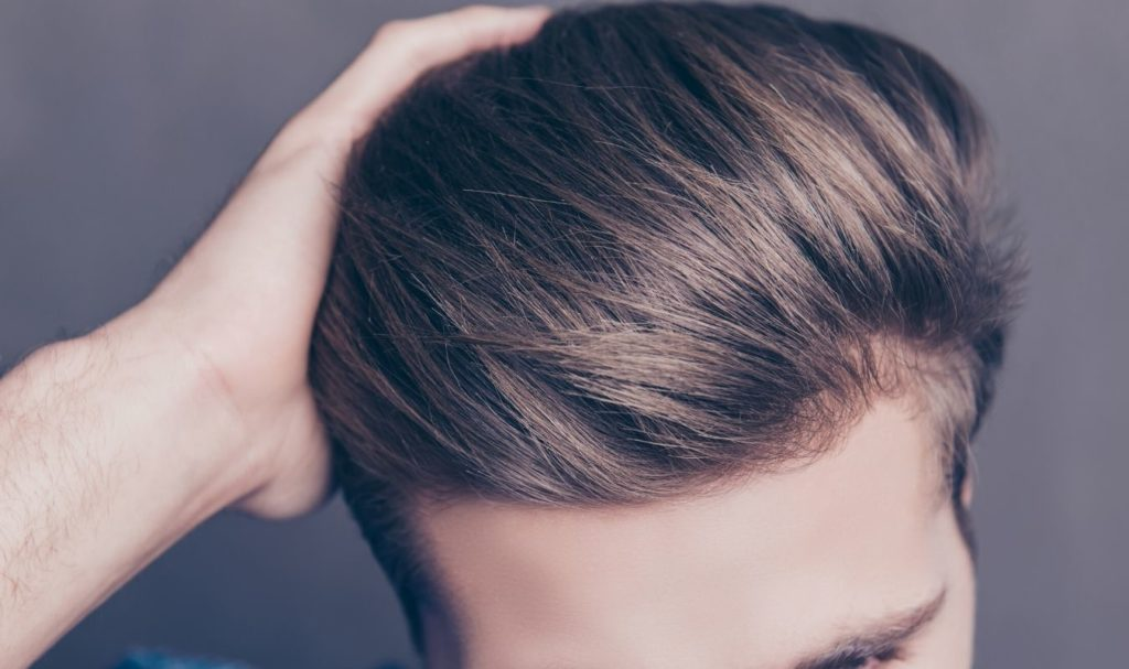 Hair Care Tips For Men 5 Tips For Healthy Hair Modern Men S Corner